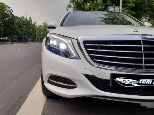 Mercedes-Benz S-Class S 350 CDI 2016 AT in New Delhi