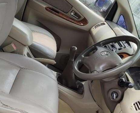 Toyota Innova 2.0 V, 2008, Diesel MT in Chennai