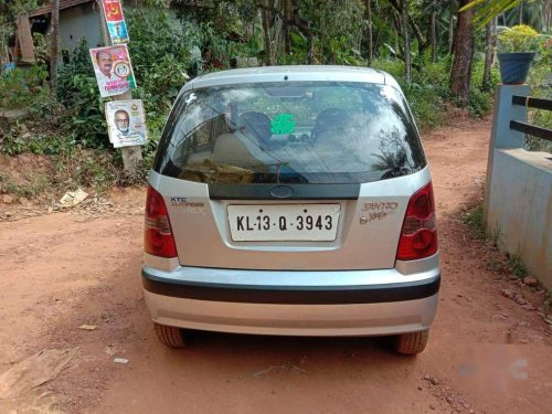 2006 Hyundai Santro Xing GLS MT for sale in Kannur