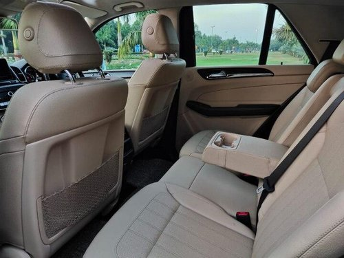 Mercedes Benz GLE 2016 AT for sale in New Delhi