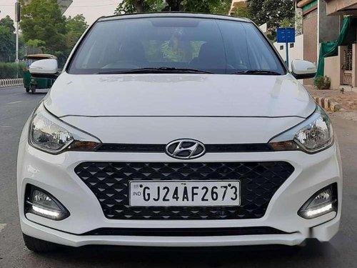 2018 Hyundai Elite i20 Asta 1.4 CRDi MT in Ahmedabad