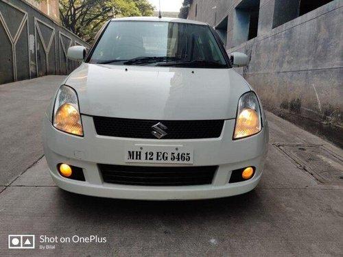 Used 2007 Maruti Suzuki Swift VXI MT in Pune
