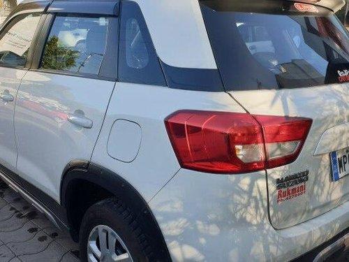 2017 Maruti Suzuki Vitara Brezza VDi MT in Indore