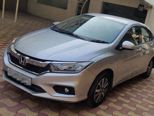 2018 Honda City 1.5 V MT Sunroof in Hyderabad