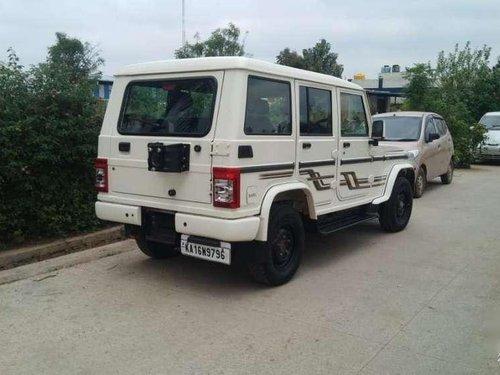 Mahindra Bolero ZLX 2020 MT in Chitradurga