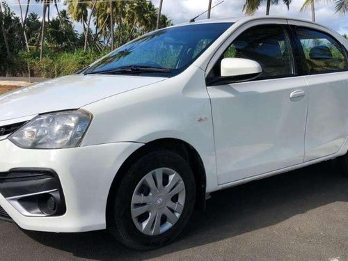 Used Toyota Etios GD 2018 MT for sale in Erode