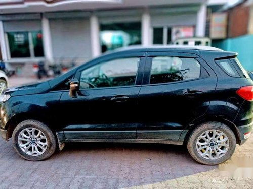 Used 2015 Ford EcoSport MT for sale in Kanpur