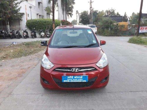 2012 Hyundai i10 Magna MT for sale in Indore