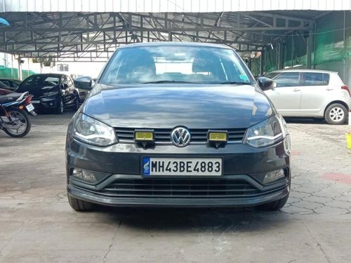 2016 Volkswagen Ameo 1.2 MPI Comfortline MT for sale in Coimbatore