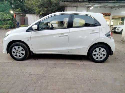 Used 2014 Honda Brio MT for sale in Mumbai