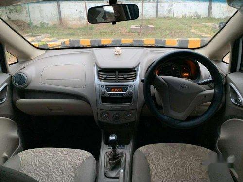 Chevrolet Sail U-VA 1.3 LT ABS, 2013, Diesel MT in Bhilai