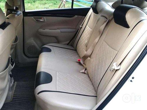 2017 Maruti Suzuki Ciaz MT for sale in Vadodara