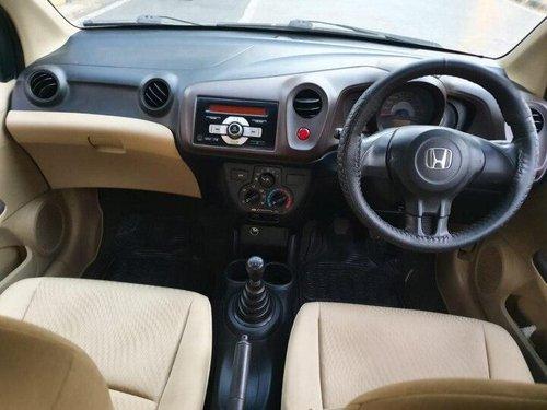 Honda Amaze EX i-Vtech 2014 MT for sale in Mumbai