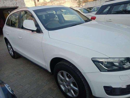 Audi Q5 2.0 TDI 2011 AT for sale in Chandigarh