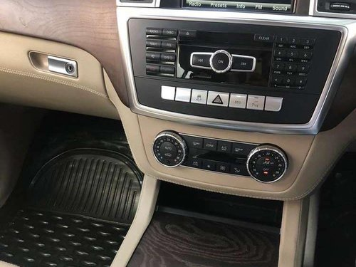 2015 Mercedes Benz GL-Class AT for sale in Ludhiana