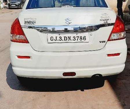 Maruti Suzuki Swift Dzire VDI, 2011, Diesel MT for sale in Jamnagar