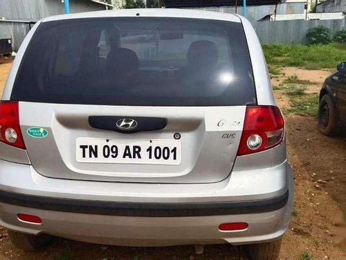 Hyundai Getz GLX, 2006, Petrol MT in Tiruppur