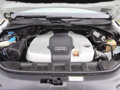 2012 Audi Q7 3.0 TDI Quattro Premium Plus AT in Ahmedabad