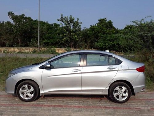 2016 Honda City i-VTEC CVT VX AT in New Delhi