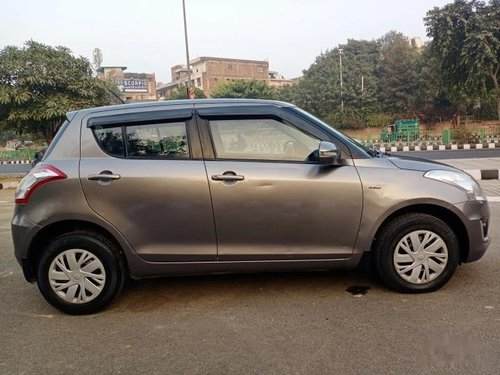 Maruti Swift VDI BSIV 2014 MT for sale in New Delhi