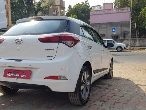 2014 Hyundai i20 Sportz Diesel MT for sale in Ahmedabad