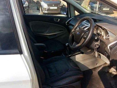 2014 Ford EcoSport 1.5 DV5 MT Titanium Optional in Thane