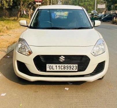 Used 2020 Maruti Suzuki Swift MT for sale in New Delhi