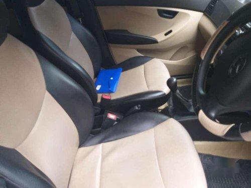 Hyundai Eon Era 2016 MT for sale in Thrissur