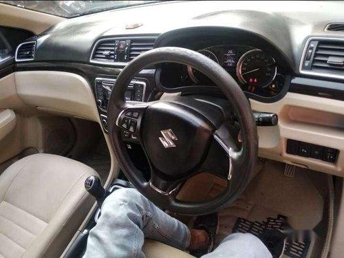 Maruti Suzuki Ciaz 2016 MT for sale in Karnal