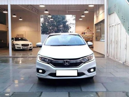 2017 Honda City AT for sale in Gurgaon