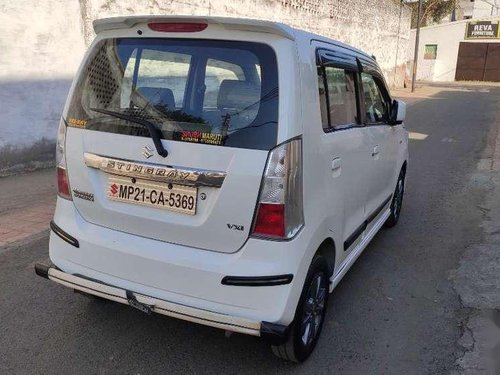 Maruti Suzuki Stingray VXi, 2015, Petrol MT in Jabalpur