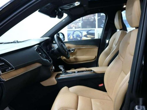 Volvo XC90 Inscription Luxury, 2019, Diesel AT in Gurgaon