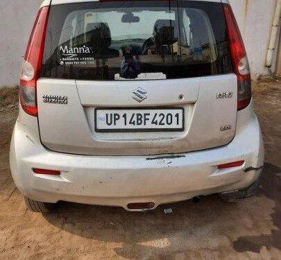 Used 2011 Maruti Suzuki Ritz MT for sale in New Delhi