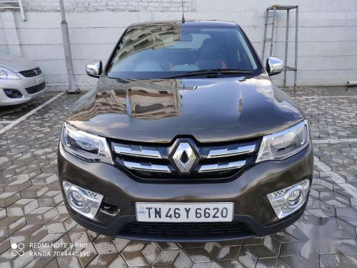 Used Renault Kwid RXT 2019 MT for sale in Salem