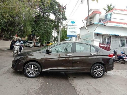 Used 2017 Honda City  i-VTEC V MT for sale in Coimbatore