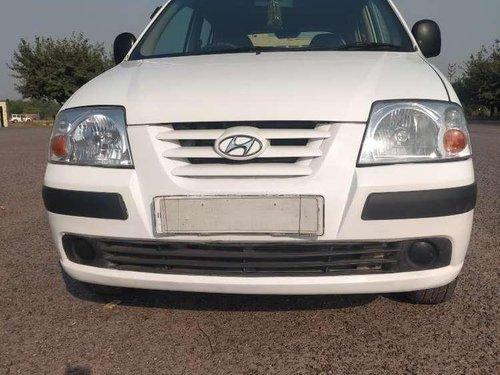 Hyundai Santro Xing GL Plus, 2012, Petrol MT in Faridabad