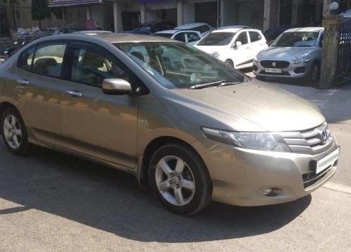 Used 2011 Honda City 1.5 V AT in Mumbai