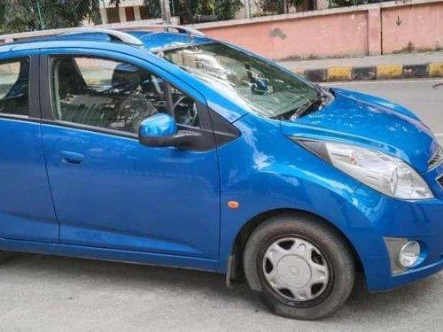 Chevrolet Beat LT, 2011, Petrol MT in Nagar