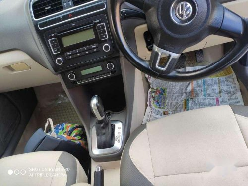 2011 Volkswagen Vento AT for sale in Chennai