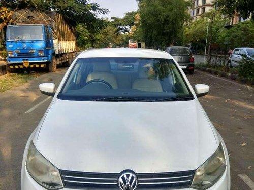 Volkswagen Vento 2012 AT for sale in Mumbai