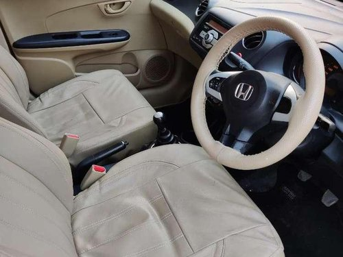 Honda Amaze 1.2 S Plus i-VTEC, 2014, Petrol MT in Karnal-1