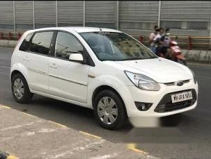 Ford Figo Petrol ZXI 2011 MT for sale in Mumbai