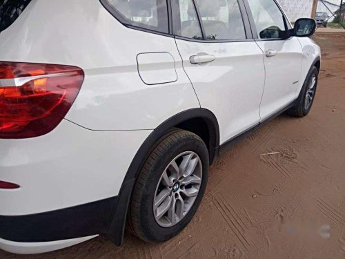 BMW X3 xdrive-20d xLine, 2012, Diesel AT in Coimbatore
