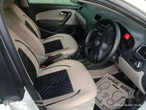 2011 Volkswagen Polo MT for sale in Indore
