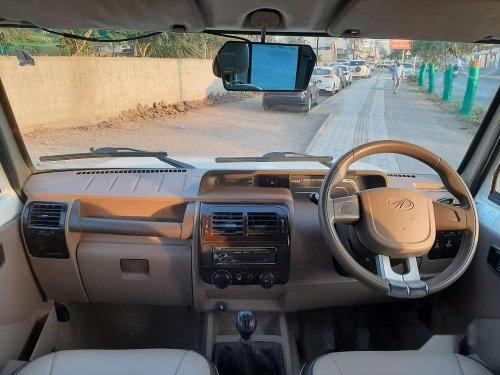 Mahindra Bolero ZLX BS IV, 2017, Diesel MT in Rajkot