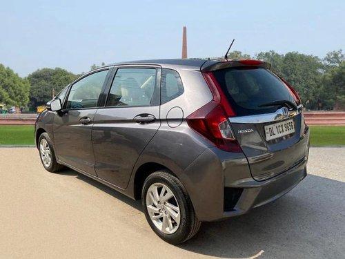 2018 Honda Jazz  V CVT AT in Gurgaon