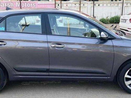 Hyundai I20 Asta 1.2 (O), 2016, Petrol MT in Ahmedabad