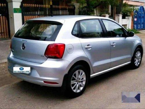 Volkswagen Polo Highline, 2014, Diesel MT for sale in Tiruppur