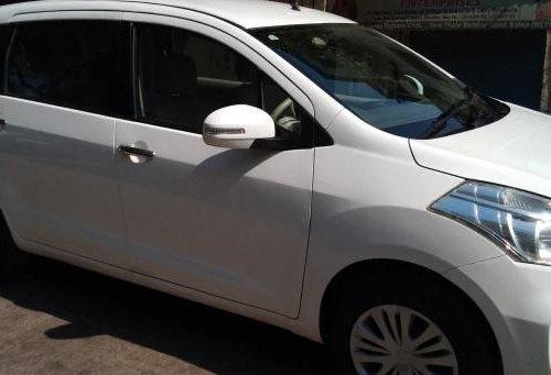 Maruti Suzuki Ertiga VXI 2015 MT in Thane