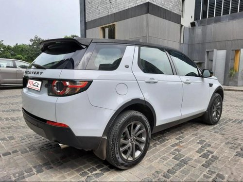 Used 2019 Land Rover Discovery Sport AT in Ahmedabad